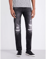 Ps By Paul Smith Standard-fit Slim Jeans