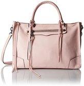 Rebecca Minkoff Regan Satchel Shoulder Bag