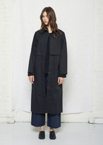 Moderne Uniforme Trench
