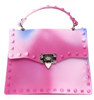 Marc Ellis Multi-color Rubber Flat M Rock Bag