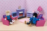 The Well Appointed House Le Toy Van Sugar Plum Sitting Room for Doll Houses