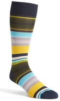 Paul Smith Men's 'Jess' Stripe Socks