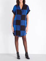 Rag & Bone Cooper flannel dress