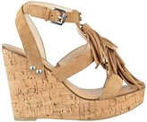 GUESS Heya Tassel Wedges