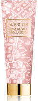 AERIN Rose Hand & Body Cream, 8.3 oz.