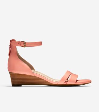 Cole Haan Abriella Wedge Sandal