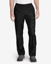 Eddie Bauer Men's Cloud Cap Rain Pants