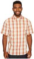 Woolrich Desert View Shirt Men's Short Sleeve Button Up