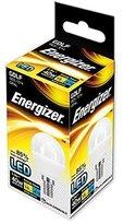Energizer E14 6 W, 1 LED SES (Small Edison Screw) Golfball Bulb