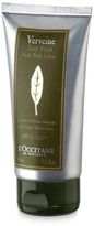 L'Occitane Verbena Fresh Body Lotion SPF25