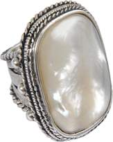 Marc Jacobs Precious ring