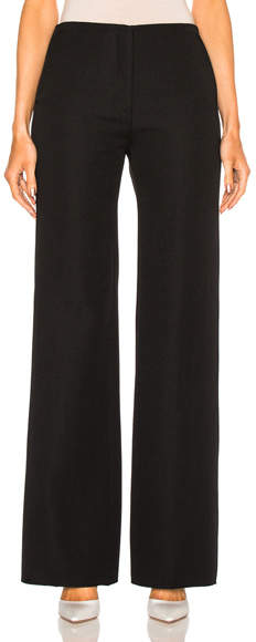 Victoria Beckham Flare Trouser