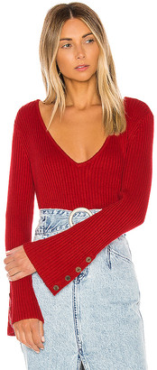 House Of Harlow X REVOLVE Siona Sweater
