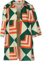 P.A.R.O.S.H. Overcoats