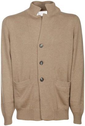 Brunello Cucinelli Buttoned Cardigan