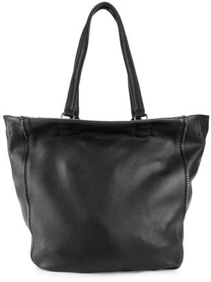 Botkier Wooster Textured Leather Tote