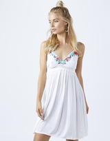 Accessorize Ellie Embroidered Cami Dress