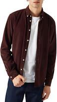 Jigsaw Corduroy Shirt