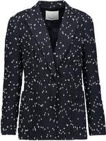 3.1 Phillip Lim Cotton-blend bouclé blazer