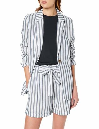 Garcia Women's C90094 Suit Jacket