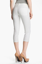 Habitual 'Angelina' Cigarette Leg Crop Jeans