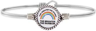 Luca & Danni Luca + Danni Rainbow of Hope Bangle Bracelet