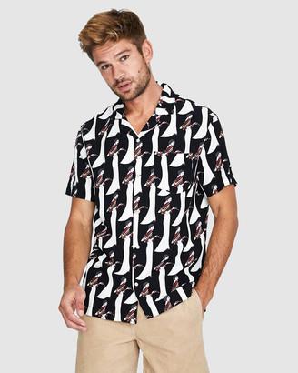 Insight Lady Pleasure Resort Shirt