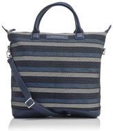 Want Les Essentiels De La Vie O Hare Shopper Tote Bag Blue
