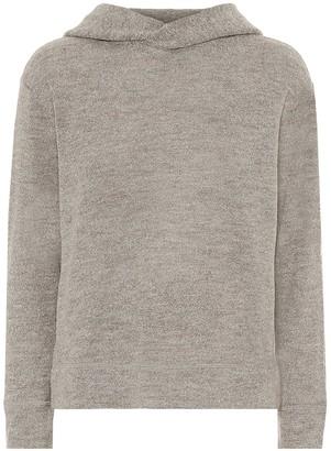 Vince Boucle hoodie
