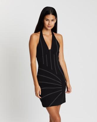 Misha Collection Lilani Dress