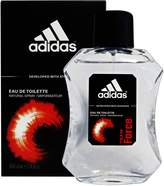 adidas Team Force Cologne by for Men. Eau De Toilette Spray 3.4 Oz / 100 Ml.