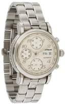 Montblanc Meisterstruck Watch
