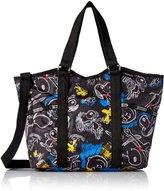 Le Sport Sac 9811 G057 Small Carryall Bag