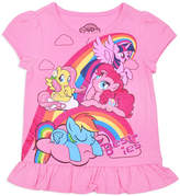 My Little Pony Graphic T-Shirt-Toddler Girls