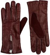 WANT Les Essentiels Women's Mozart Gloves-Burgundy