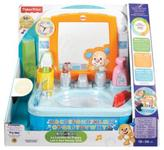 Fisher-Price Let's Get Ready Sink (French Edition)