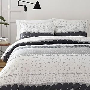 Marimekko Jurmo Comforter Set, Full/Queen