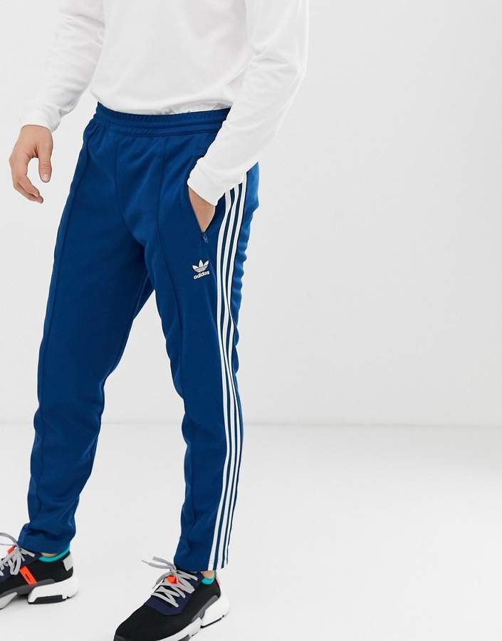 9061e2a5 Beckenbauer Sweatpants in navy