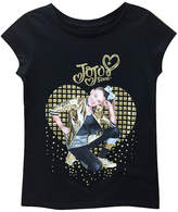 Jo-Jo JOJO Jojo Logo Graphic T-Shirt- Girls' 7-16