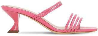 Kalda 45mm Patent Leather Sandals