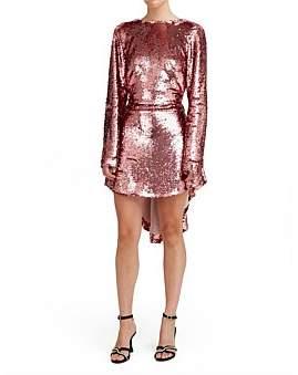 Keepsake Destiny Sequin Dress