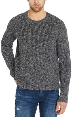 Buffalo David Bitton Men Waton Raglan Sweater