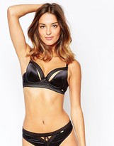 Ultimo Black Label Darcey Caging Bra