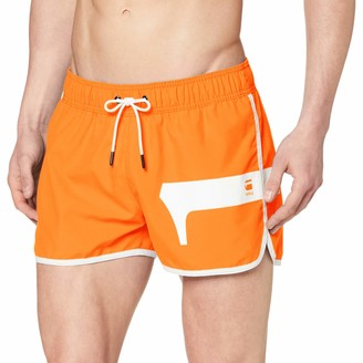 G Star Men's Dend Shorts