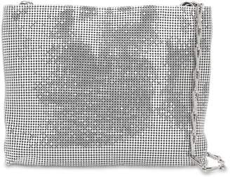 Paco Rabanne Pixel 1969 Metal Mesh Shoulder Bag