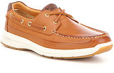 Sperry Men's Gold Cup Leather Hand-Sewn Slip On Ultralite Boat Shoe