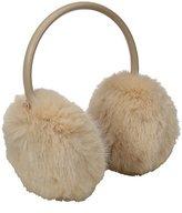 Ted Baker Women's Alvie Mini Bow Faux Fur Earmuffs