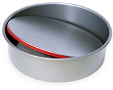 PushPan Non Stick Round Cake Tin with Removable Bottom 24cm