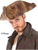 Elope Adult Jack Sparrow Hat Standard