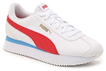 Red White Blue Pumas | Shop the world's